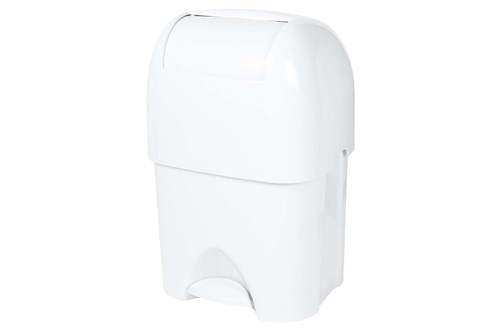 8035 BAMBINA Pedal Operated Nappy Bin 50 l