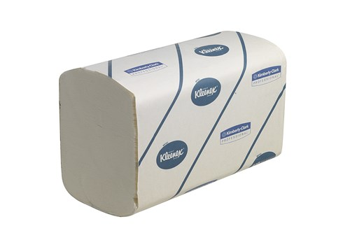 Kimberly-Clark KLEENEX,6777 ULTRA Hand Towels - Interfolded