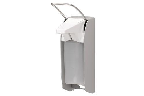 ingo-man plus IMP E A/25 Kurzer Bedienungshebel 500 ml