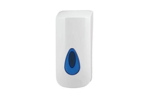 PlastiQ PQSOAP9P,BLUE Soap Dispenser 800 ml POUCH