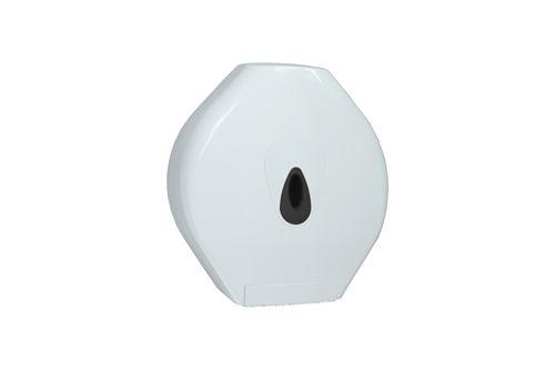PlastiQ PQMAXIJ,GREY jumbo toiletroldispenser