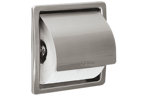 Franke STRX673E,STRATOS Recessed Toilet Roll Holder
