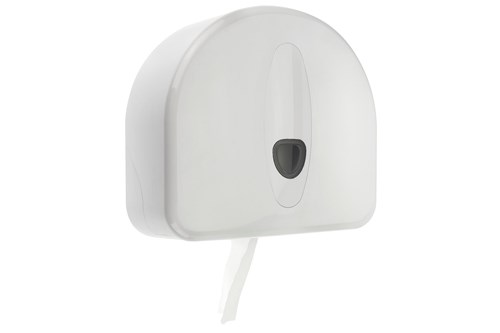 PlastiQ PQ20MAXIJ,2020 Jumbo Toilet Roll Dispenser