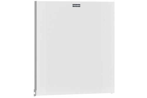 Franke ZEXOS600W,EXOS front wit handdoekdispenser