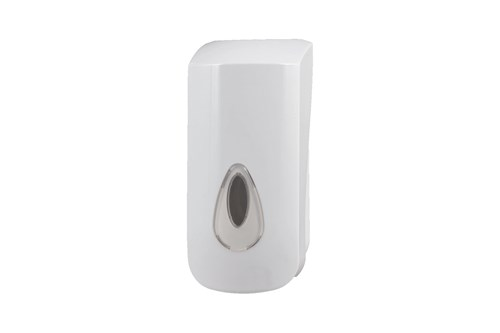 PlastiQline PQFOAM9P,BLANK Foam Soap Dispenser 800 ml POUCH