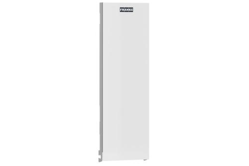 Franke ZEXOS616W,EXOS front wit zeepdispenser