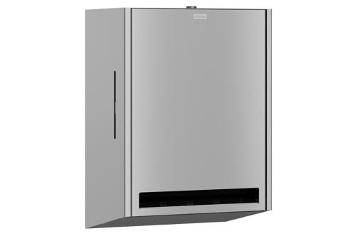 Franke EXOS637X,EXOS AutoCut papierdispenser