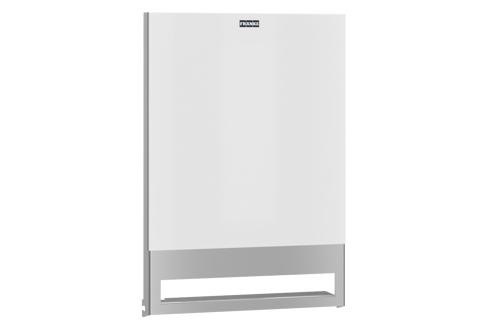 Franke ZEXOS637W,EXOS front wit voor autocut papierdispenser