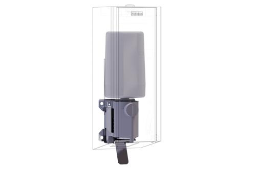 Franke ZEXOS616K,EXOS conversiekit voor foamzeepdispenser