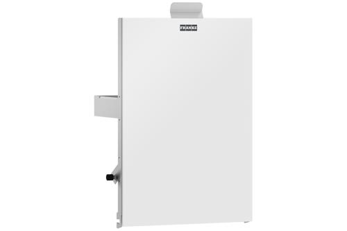 Franke ZEXOS611W,EXOS front wit voor hygiene afvalbak