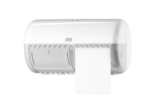 Tork 557000,T4 Elevation toiletroldispenser