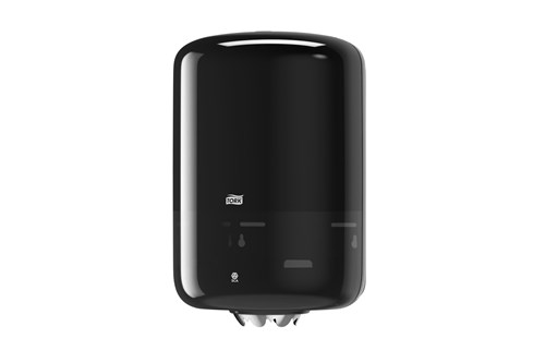 Tork 559008,ELEVATION Centrefeed Dispenser Black