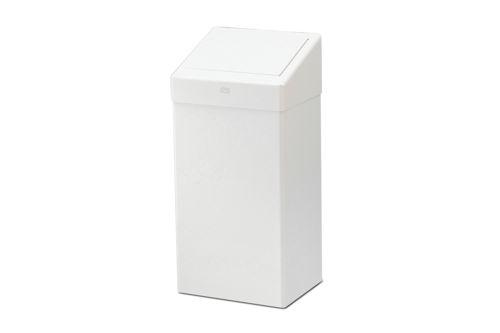 Tork 228000 B1 afvalbak 50 liter metaal