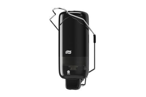 Tork 560108,ELEVATION S1 zeepdispenser elleboog zwart