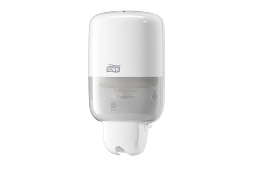 Tork 561000,ELEVATION S2 Mini Liquid Soap Dispenser