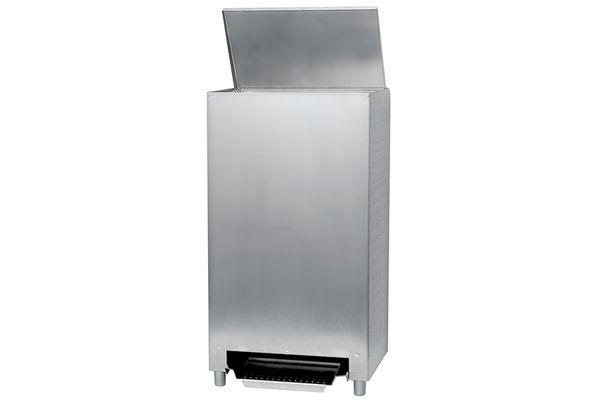 INGO-MAN NWB 50 E afvalbak 50 liter