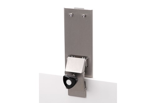 ingo-man classic Clamp Mounting, 500ml Dispensers