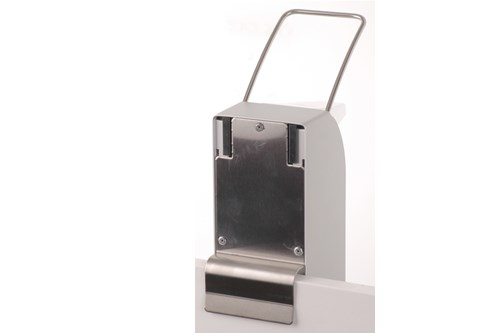 ingo-man plus IMP E A/24 AH Arbour mounting 500 ml dispenser