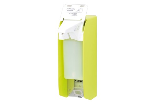 ingo-man plus IMP E P TOUCHLESS 500 ml.