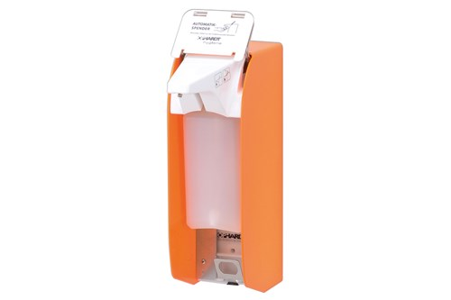 ingo-man plus by OPHARDT IMP E P TOUCHLESS 500 ml