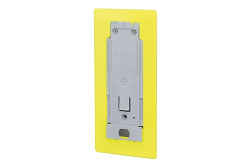 ingo-man classic Hi-Vis Frame For 500 ml Dispensers
