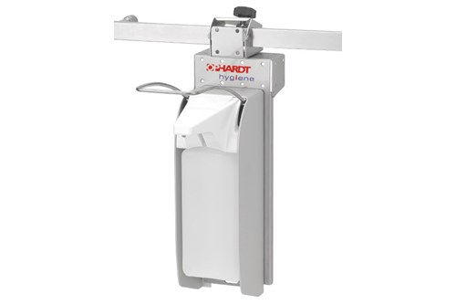 ingo-man by OPHARDT MH E Bracket System, 500 ml Dispensers