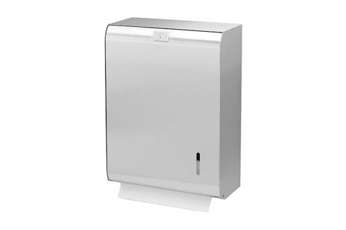 ingo-man plus by OPHARDT IMP HS 31 EE C/ZZ Interfold handdoekdispenser