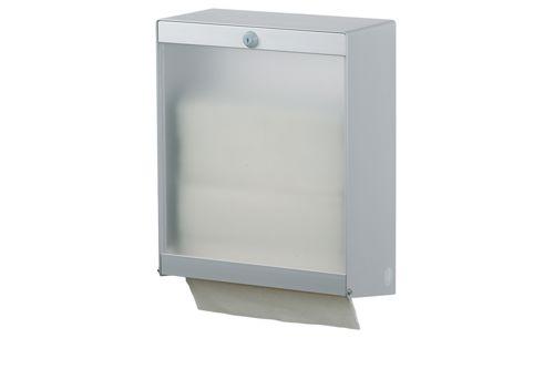 ingo-man by OPHARDT HS 3 A C/ZZ Interfold handdoekdispenser