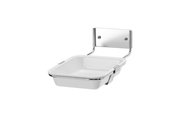 ingo-man classic Drip Tray For Wall Attachment