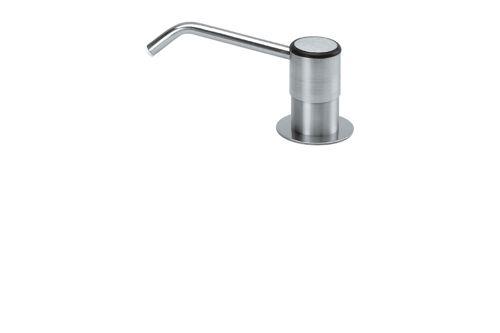 ingo-man classic inbouw zeeppomp uitloop 122 mm,1000 ml