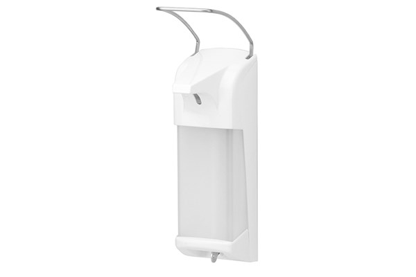 OPHARDT Hygiene Dávkovač mýdla a dezinfekce 1000 ml