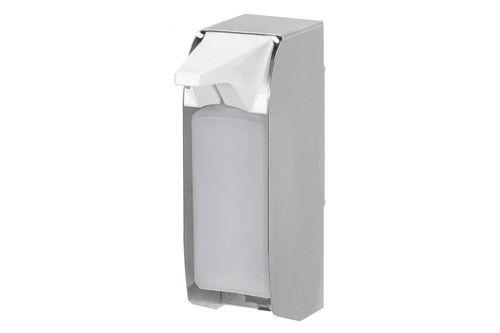 ingo-man plus Bezdotykový dávkovač mýdla a dezinfekce 1000 ml, nerez, baterie