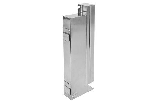 ingo-man by OPHARDT BS 10 D verwisselaar voor borstelautomaat