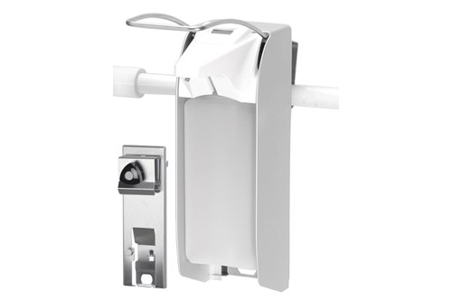 Ophardt ingo-man WH R T Adapter Plate, 1000ml Dispensers