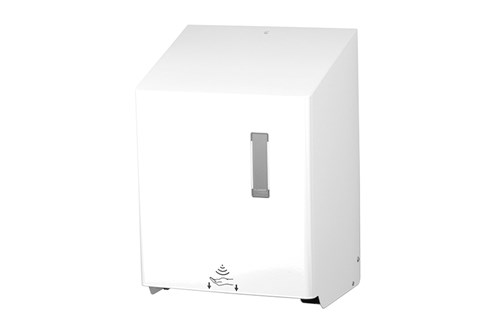 SanTRAL HTU 1 P TOUCHLESS Roll Towel Dispenser