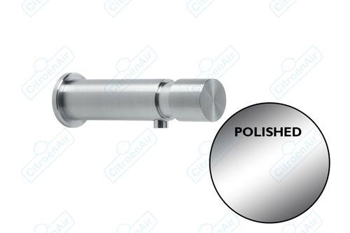 Wagner EWAR WP 194,POLISHED zeeppomp voor bevestiging aan paneel