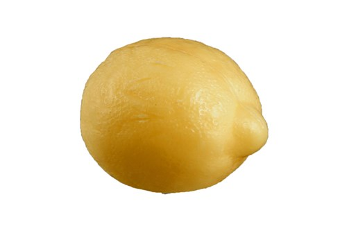 065807 Soap lemon 25 gram