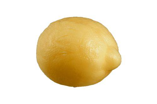 065807 Soap lemon 25 gram
