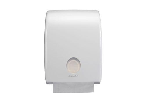 Kimberly-Clark 6954,AQUARIUS C/ZZ Paper Towel Dispenser