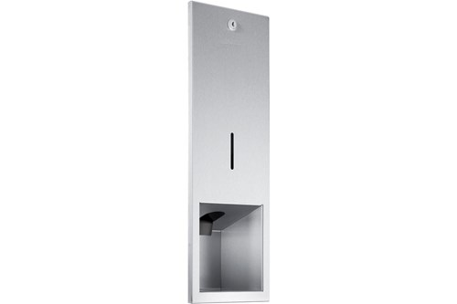 Wagner EWAR Recessed Disinfectant Dispenser 950 ml