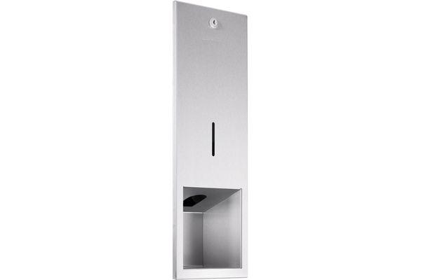 Wagner EWAR Recessed Automatic Disinfectant Disp.