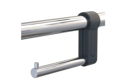 Geesa Toilet roll holder for 915804-02