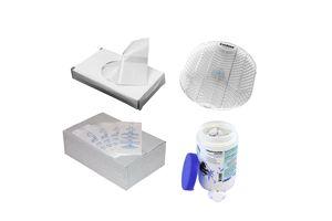Hygiene bags/urinal screens