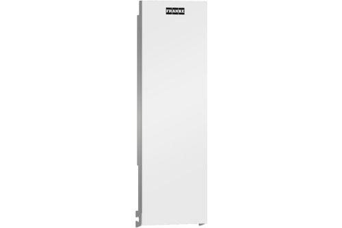 Franke ZEXOS616EW,EXOS front wit voor inbouw zeepdispenser