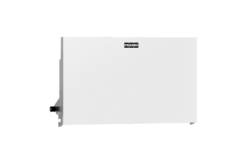 Franke ZEXOS676EW,EXOS front wit voor inbouw toiletrolhouder