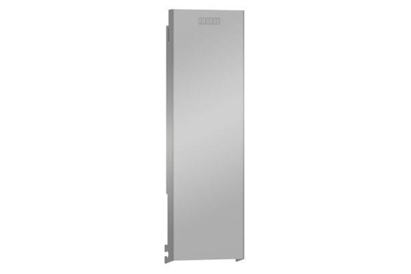Franke ZEXOS616E,EXOS front RVS voor inbouw zeepdispenser