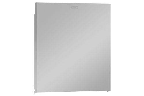 Franke ZEXOS600E,EXOS front RVS voor inbouw handdoekdispenser