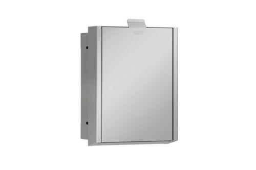 Franke EXOS611EX,EXOS inbouw hygiëne-afvalbak 3,7 liter
