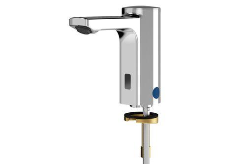 Franke F5EV1001,F5E Electronic pillar tap