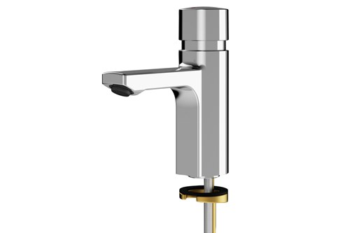 Franke F5SV1002,F5S Self-closing pillar tap